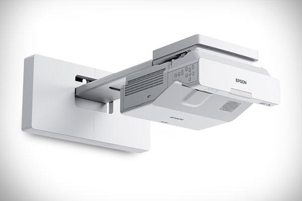 MCP Epson Laser Projectors